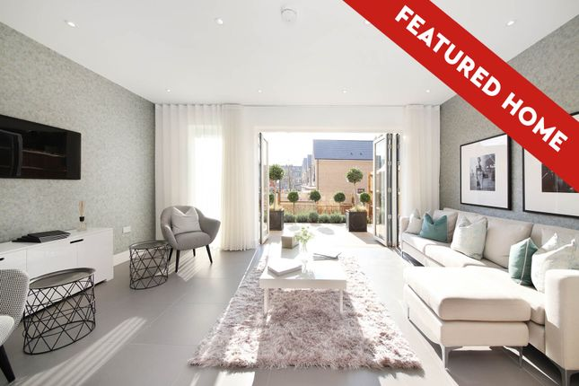 Plot 20, Lawrie Park Place, Sydenham, London SE26