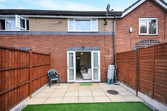 Thumbnail Terraced house for sale in Beeches Close, London