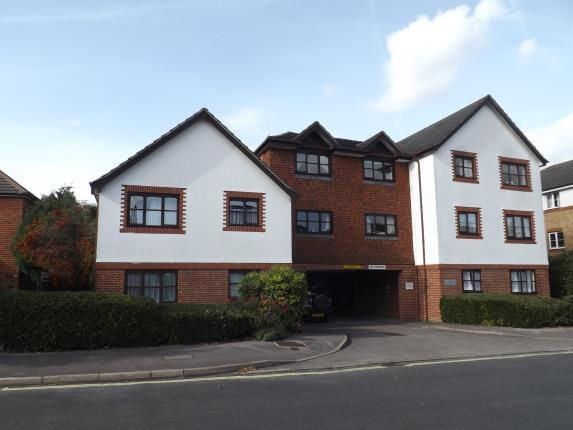 Thumbnail Property for sale in Clarence Road, Fleet, Hampshire