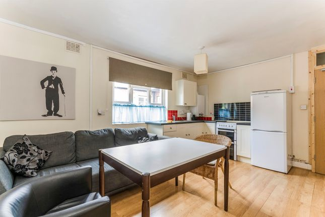 Thumbnail Flat for sale in Portswood Park, Portswood Road, Southampton