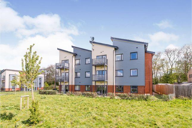 2 bed flat for sale in Bedstone Road, Basingstoke RG21