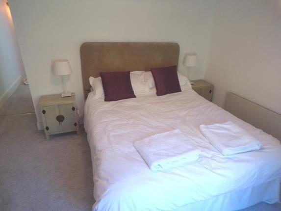 Bedroom One of Bonchurch Village Road, Ventnor PO38