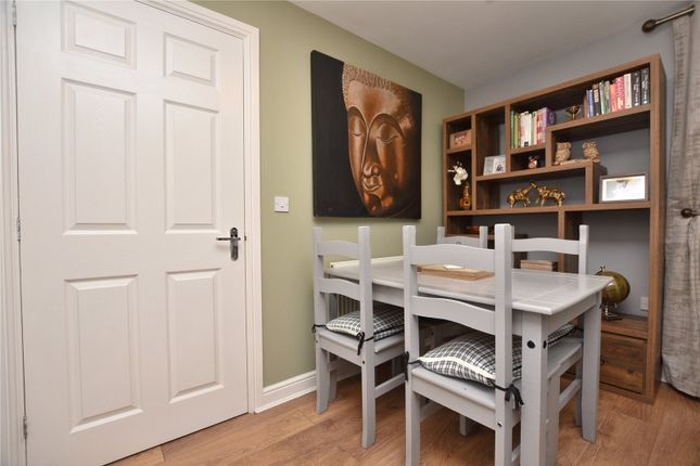 Dining Area of South Parkway, Seacroft, Leeds, West Yorkshire LS14