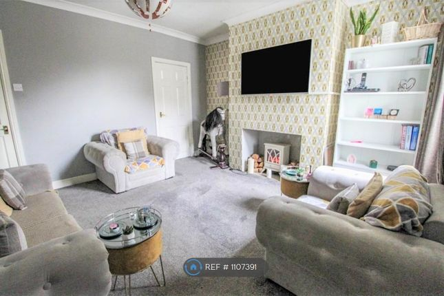 3 bed terraced house to rent in Nalton Street, Selby YO8