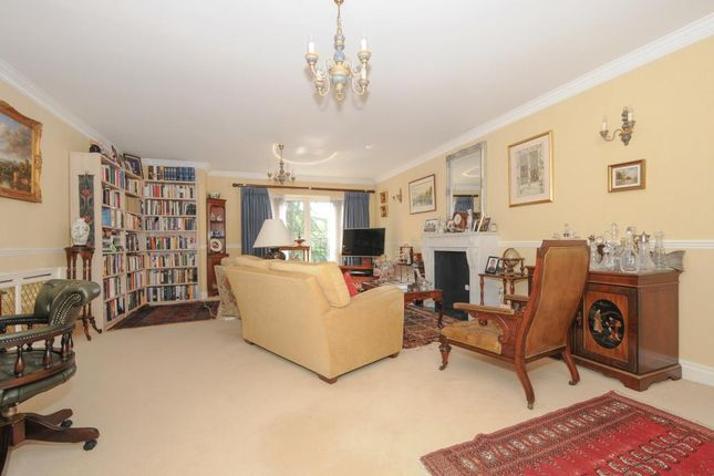 Living Room of Ascot, Berkshire SL5