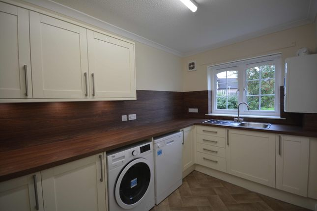 Thumbnail Flat to rent in Castle Heather Road, Inverness