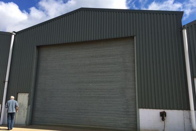 Thumbnail Industrial to let in Chickney Road, Bishop'S Stortford