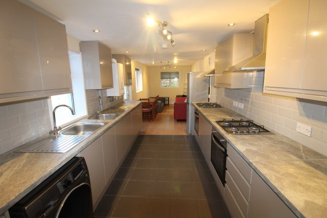Thumbnail Property to rent in Bedford Street, Roath, Cardiff