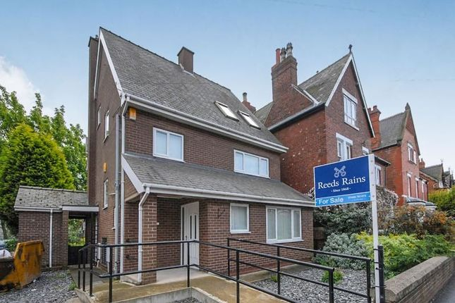5 bed detached house for sale in Clifton Gardens, Goole