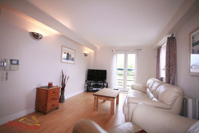 2 bed flat to rent in Wharton Court, Hoole Lane, Chester CH2