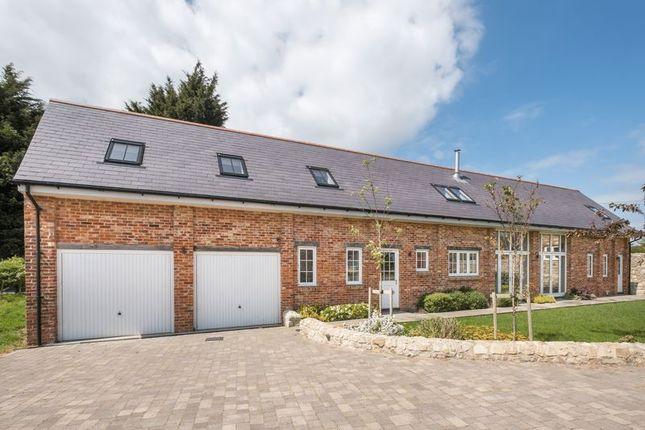 Thumbnail Detached house for sale in Sandown Road, Bembridge
