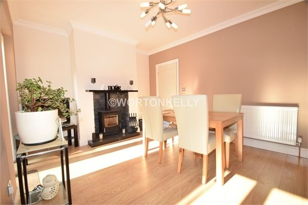 Thumbnail Detached bungalow for sale in Woden Road East, Wednesbury, West Midlands
