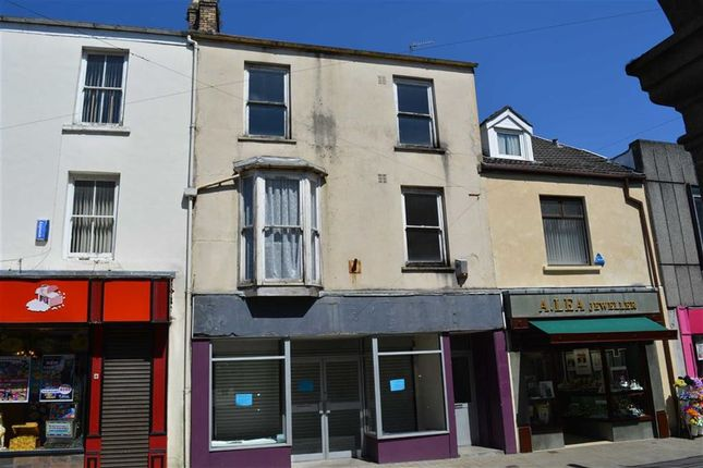 Property for sale in Commercial Street, Aberdare, Rhondda Cynon Taff