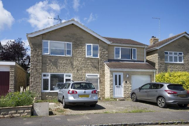 Thumbnail Property to rent in Paddock Road, Ardley, Bicester