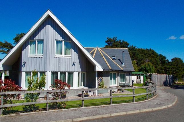 Thumbnail Property for sale in Parkhouse Close, Tarland, Aboyne