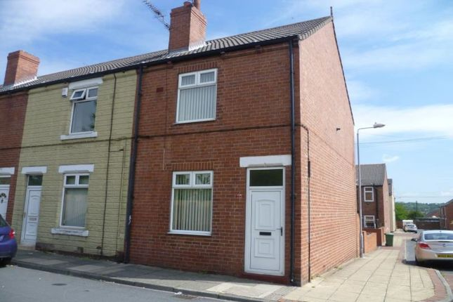 Thumbnail Property to rent in Nicholson Street, Castleford