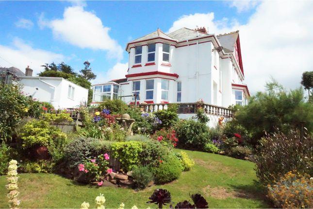 Thumbnail Semi-detached house for sale in Grange Road, Bideford