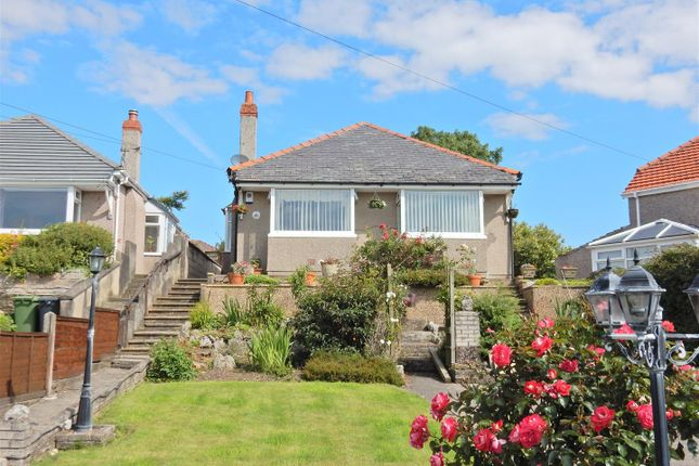 Thumbnail Detached bungalow for sale in Lordsome Road, Heysham, Morecambe