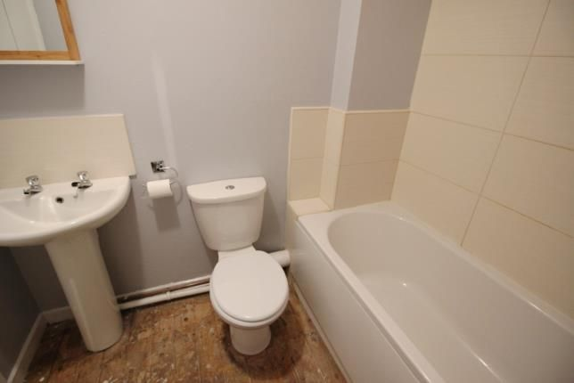 Bathroom of Neville Court, Washington, Tyne And Wear NE37