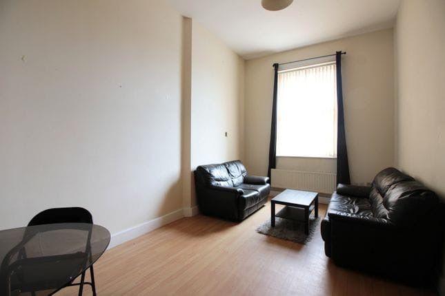 Thumbnail Flat to rent in Behrens Warehouse, Bradford