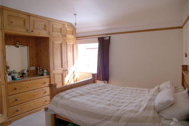 Master Bedroom of Orchard Cottages, Nottingham Road, Belper DE56