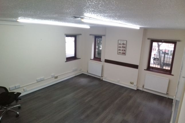 Office to let in Uphall Road, Ilford