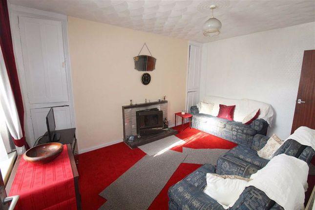 Lounge of Ivy Terrace, Pontypridd CF37