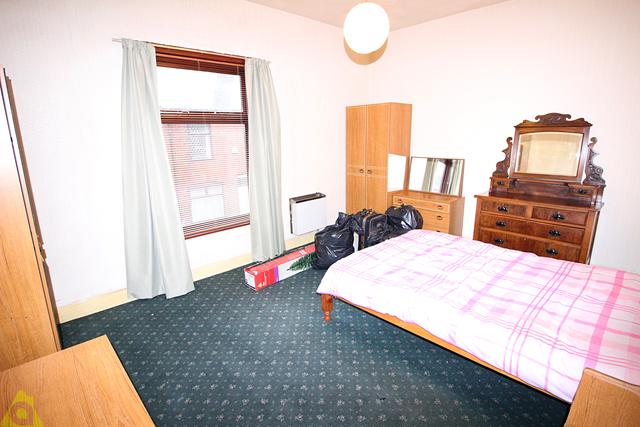 Master Bedroom of Selwyn Street, Leigh WN7