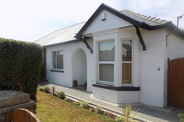 Thumbnail Semi-detached bungalow for sale in Meadow Street, North Cornelly, Bridgend.