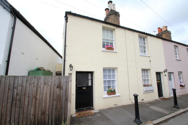 Thumbnail Cottage to rent in Limes Road, Beckenham