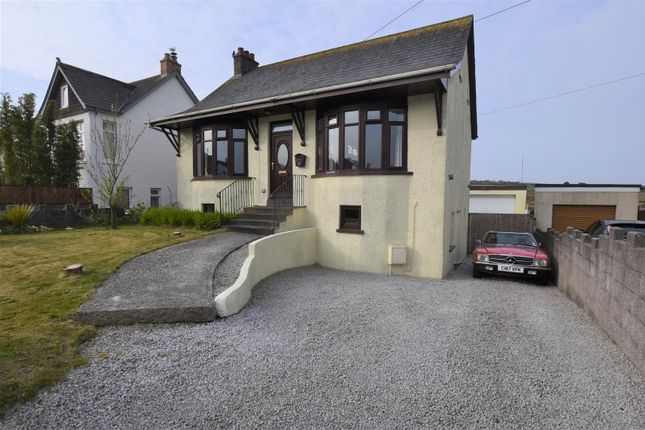 Thumbnail Detached bungalow for sale in South Drive, South Downs, Redruth