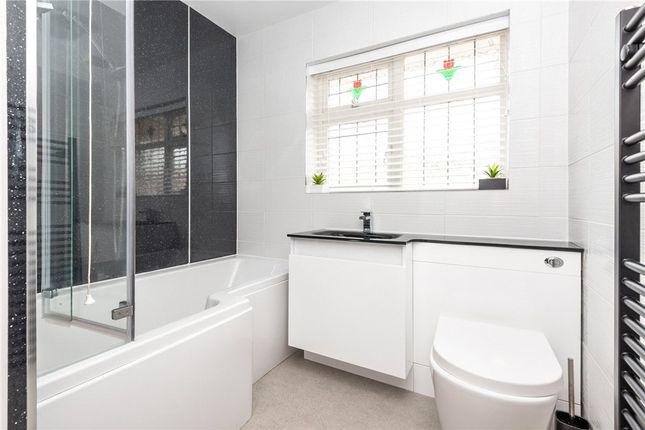 Family Bathroom of Howcroft Gardens, Sandal, Wakefield WF2