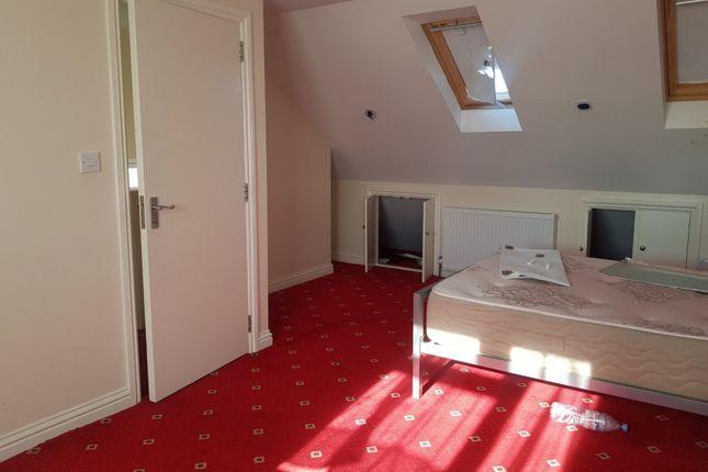 Loft Room of Westleigh Gardens, Edgware HA8