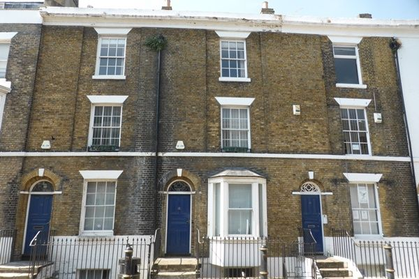 Thumbnail Office for sale in Castle Street, Dover