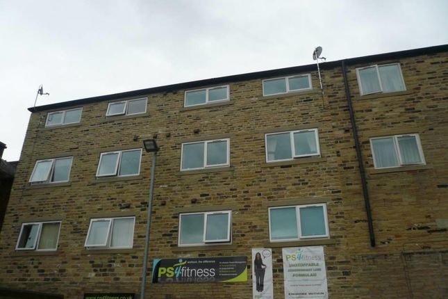Thumbnail Flat to rent in Bethel Street, Brighouse