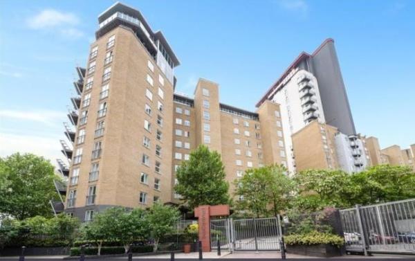 Flat 1, Naxos Building, 4 Hutchings Street, London E14