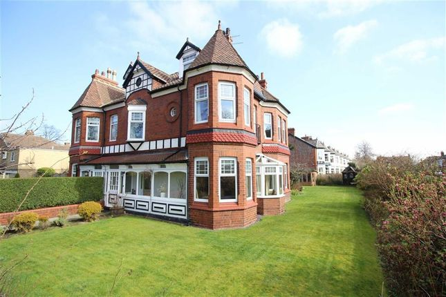 Thumbnail Semi-detached house for sale in Phillips Avenue, Middlesbrough