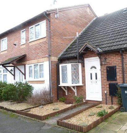 Thumbnail Property for sale in The Ridings, Bicton Heath, Shrewsbury
