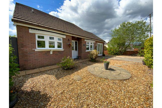 Thumbnail Detached house for sale in Dukestown Road, Tredegar