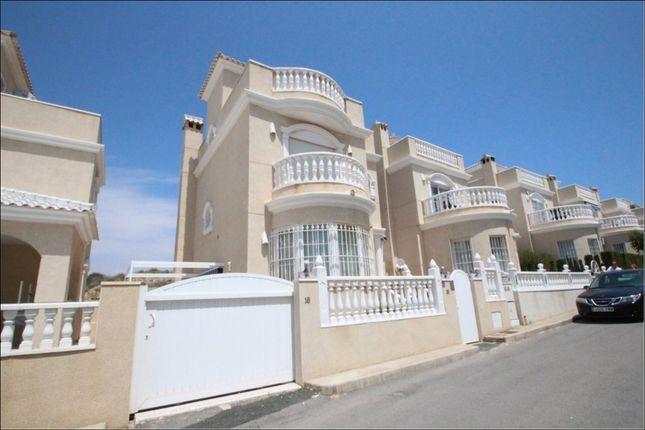 Villa for sale in Los Altos, Orihuela Costa, Spain