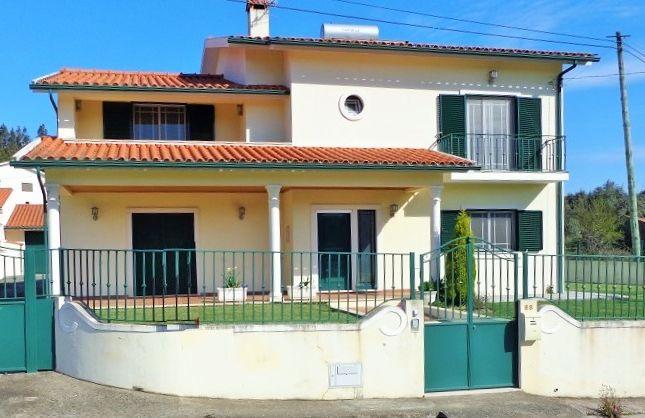 4 bed detached house for sale in Semide E Rio Vide, Miranda Do Corvo, Coimbra, Central Portugal