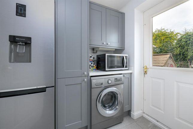 Utility Room of Killarney Close, Grantham NG31