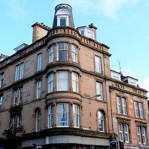 1 bed flat to rent in Scott Street, Perth PH1