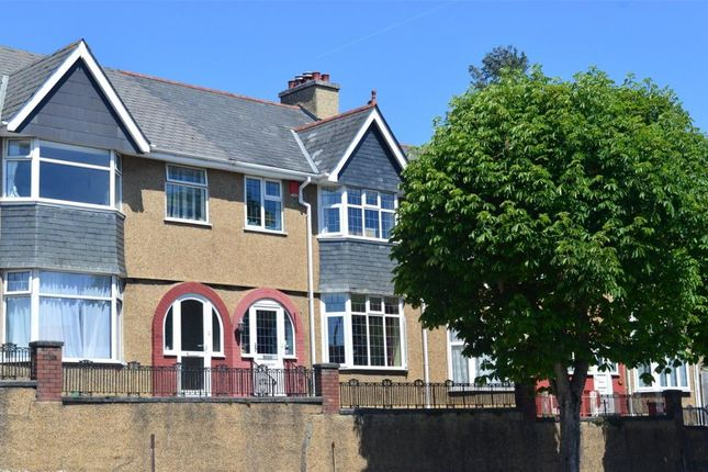 Thumbnail Terraced house for sale in Old Laira Road, Plymouth, Devon