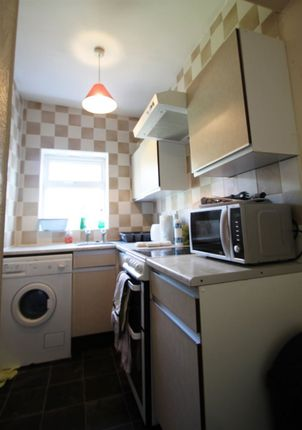 Thumbnail Property to rent in Spooner Road, Sheffield