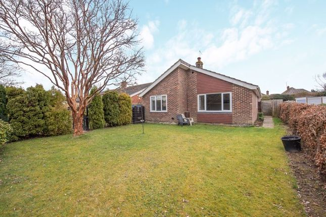 3 bed bungalow for sale in Millwood Close, Maresfield, Uckfield TN22