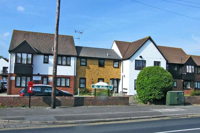Thumbnail Flat to rent in The Mallards, 236 High Street, Great Wakering, Essex