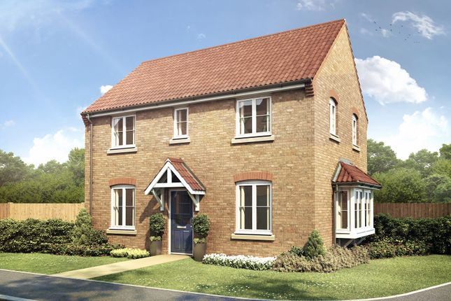 The Normanby CGI