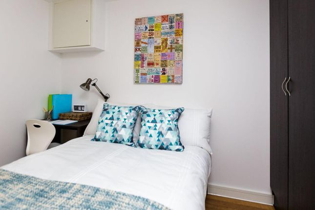 Flat for sale in Completed Liverpool Apartments, 76-78 Norfolk Street, Liverpool