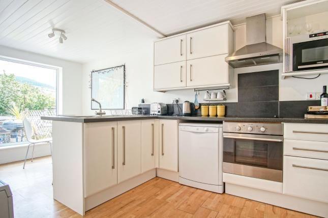 Kitchen of Stryd Y Ffynnon, Nefyn, Pwllheli, Gwynedd LL53
